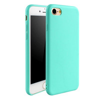 Wholesale iphone cases online - New Hot Luxury Leather Soft TPU Matte Cover Phone Case For iPhone X S Plus plus
