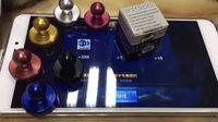 Wholesale Game Stick For Tablets - Joystick-it Tablet PC Arcade Stick Joypad Handle Game Controller for Smart Phone1