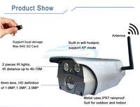 Wholesale Camera Lenses China - 7AFM 1080P 16mm lens waterproof camera ceiling camera made in china good camera AT
