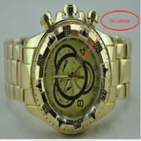 Wholesale Auto 52mm - Reserve 52mm Excursion Swiss Made Quartz Chronograph Men's watch