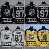 Men pacific gold - Men s Connor McDavid Captain C Patch Jersey All Star Premier Edmonton Oilers Pacific Division Stitched Hockey Jerseys
