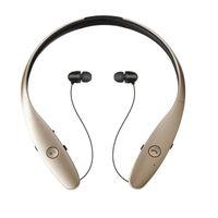 Wholesale Green Gold Ear - HBS 900 CSR Chip Bluetooth Headphone Earphone For HBS900 Sports Stereo Bluetooth Wireless HBS-900 Headset Headphones