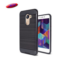 Wholesale Phones Casing Supplier - 2017 China supplier 2 in 1 combo shockproof cell phone case for alcatel walters a30 fierce