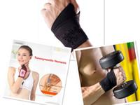 Wholesale Black Bracers - 1 Pcs Outdoor Running Cycling Wrist Band Wallet Safe Storage Wallet Wrist Ankle Wrap Sport Strap Bracers Wrister