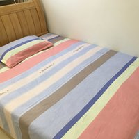 Wholesale Pure Linen Bedding - 2017 New Bedding Sets Linen Pure cotton cloth Arrivals Hundreds of Sample Pattern Soft Breathable Environmental Health NO.2