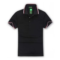 Wholesale Plus Size M XL Brand New men s polo shirt men short sleeve cotton shirt jerseys bos s polo shirts