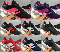Wholesale Riding Sneakers - Very popular hot-sell 2018 fashion womens and mens ride primeknit Running Shoes casual shoes sports shoes sneaker size36-44 drop shipping