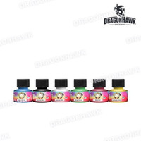 Wholesale Usa Tattoo Ink - Wholesale High quality tattoo supply tattoo inks USA IMMORTAL 6 colors inks 5ml bottle best price SL131