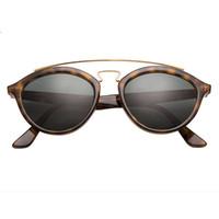 Wholesale Newest Brand Sunglasses - 2017 Newest Hot Designer Brand Sunglasses UV400 UVB SMALL oval Gatsby Men Sun Glasses Women Outdoor Retro Gafas de sol unisex Sunglass 50mm