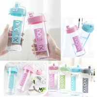 Wholesale Summer Cup ML Fitness Kettle Portable Creative Plastic Cup Sports Cup