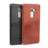 case best leather - Factory Promotion LWW Huawei Mates case Handmade Best Quality Genuine Leather Phone P Case For Huawei Mates inserted style cover