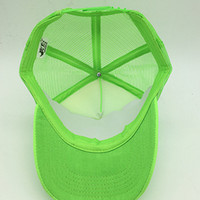 Wholesale Custom Blank Hats - Hot selling 6 colors baseball Cap Adult Mesh Cap Blank Hats Snapback Hats can Custom Made Logo free shipping