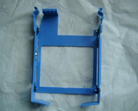 Wholesale Hdd Plastic Cover - Dell OPX 390 790 990 3010 7010 9010 3020 7020 9020 T20 T1700 T3610 T5610 MT SFF HDD Caddy Bracket Cage Cover Tray DN8MY PX60023 1B31D2600