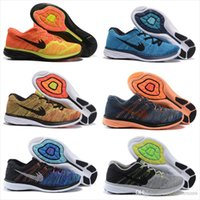 Wholesale Cheap Shoes Line - 2018 Cheap LUNAR 3 Running Shoes For Men Classical Lightweight Fly Line Athletic Fashion Outdoor Hot Sale Sneakers US Size 7-10