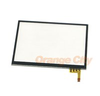 Wholesale Ndsl Games - high quality Game accessories touch screen for NDSL replacement parts