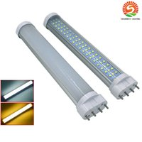 Wholesale Led Light China Price - 18W 22W LED tube light 2g11 2835 SMD new design new design china wholesale price free shipping by fedex 20pcs lot