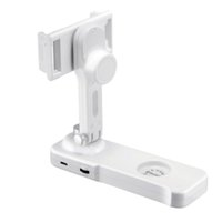 inches phone para venda venda por atacado-montagem do telefone do estabilizador iPhone7 com o ângulo ajustável para o smartphone de 4-5.5 polegadas com retailbox à venda