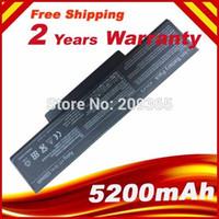 Wholesale Asus F3u - Wholesale- Battery For ASUS F3F F3H F3Ja F3Jc F3Jp F3Jr F3Js F3Jv F3K F3Ka F3Ke F3L F3M F3P F3Q F3S F3Sa F3Sc F3Se F3Sg F3Sr F3Sv F3T F3U