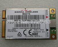 Commercio all'ingrosso - SIERRA MC8775 FRU: 42T0931 2G 3G HSPA GPRS EDGE Mini scheda PCIe WiFi WLAN per IBM Thinkpad X60 T60 X61T T61 R61