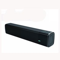 Wholesale Catheter Longer - Wholesale- Portable 20w Wireless Bluetooth Speaker Soundbar Super Bass Stereo Loudspeaker Long-standby with Touch NFC Speakers for Phone