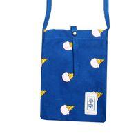 Wholesale Messenger Bag Minimalist - Wholesale- 2016 new fashion minimalist retro art small bag Shoulder Messenger small fresh canvas bag cell phone bag zs407