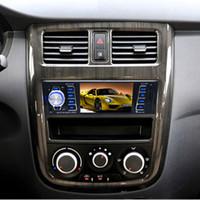 mp5 sd groihandel-JSD-5118 Private Mode 1DIN 4.1 TFT Blau Light Display 4X60W / 7388IC / 12V / Autoradio FM / USB / SD / MMC / MP5 / WMA-Auto-MP5 mit Fern