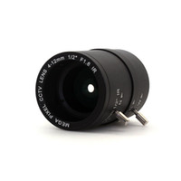 MP 4-12mm CS LENS 1/2