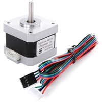 Wholesale Arduino 3d Printer - Nema 17 Stepper Motor 3D Printer DIY Reprap Makerbot for Arduino - Hybrid TE225