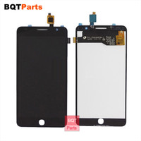 Wholesale Digitizer Star - For Alcatel One Touch Pop Star 3G OT5022 5022X 5022D LCD Screen Display + Touch Screen Digitizer Assembly Black