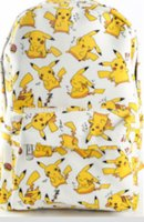 Wholesale Heros Games - 2017 new Hot sell poket monster Children backpack Poke Cartoon Schoolbag Kids Backpack Pikachu Heros pack Game Bag Free Shipping