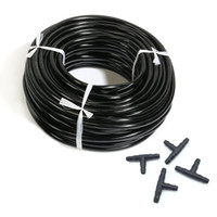 Wholesale hose for sale - 20m Hose Irrigation Mm Pipe Used In Garden Lawn Sprinkler Canopy Assembly Handsel Tee