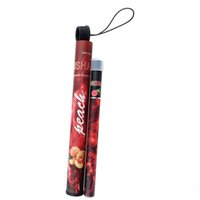Wholesale E Hookah Battery - Disposable Electronic cigarettes Shisha E cigs 500 puffs Various Fruit flavors colorful Hookah pen 280mAh battery