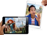 tabletas reformadas al por mayor-2017 Original iPad mini iPad restaurado 1ra generación 16GB 32G 64G Wifi IOS A5 7.9