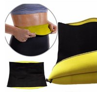 Wholesale Body Wrap Slim Shaper - 50Pcs Hot Shapers Slimming Waist Training Belt Women Shapers Sauna Waist Slimming Body Shaper Tummy Trimmer Shaper Wrap Waist Cinchers