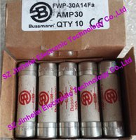 Wholesale Fuse Bussmann - New and original FWP-30A14Fa Bussmann quick-fuse 700V 30A , Insurance tube : 14*51 mm