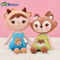 Wholesale Baby Koalas - New 13'' Cute Stuffed Plush Animals Cartoon Kids Toys for Girls Children Birthday Christmas Gift Keppel Koala Panda Baby Gift Doll