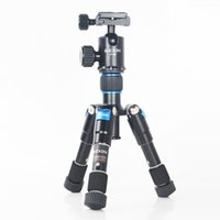 Cheap Digital Camera Portable Folding Ultra mini Tripod Best Mini Tripods Aluminum Alloy Portable mini Tripod