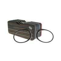 Wholesale Thinnest Reading Light - Portable Super Thin Light Wooden Stable Fit Men Women Reading Glasses +1.00+1.75++2.00+2.50