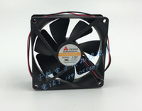Wholesale Ball Chassis - Y.S.TECH FD249225MB-N 9025 0.08A 24V 2 wire power fan chassis fan