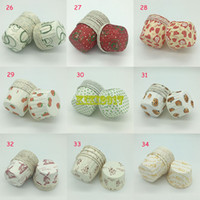 Wholesale Paper Disposable Cups Cute - Wholesale 1000pcs Round Small Various Cute Pattern MUFFIN CAKE Candy Case Paper Cup CUPCAKE CASES Liner