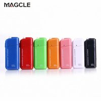 Wholesale Drop Shipping Power Bank - portable AA batteryUSB charger for iphone 7 iphone 7 plus USB emergency charger power bank drop shipping