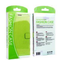 упаковка для блистерной упаковки для мобильного телефона оптовых-Оптовая Новая Мода Blister ПВХ Пластик Ясно Розничная Упаковка Пользовательский Логотип Упаковка Коробка Для iPhone 6 4.7 Крышка Случая Мобильного Телефона