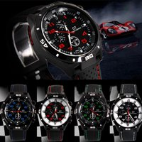 GT Extreme Sport Mens Black Watch Waterproof Stainless Steel Band Relógio de pulso analógico de quartzo casual de luxo