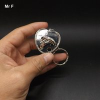 Classic IQ Metal Wire Cast Puzzle Rompicapo Magic Heart Ring Toy For Children Teaching Prop Gadget educativo