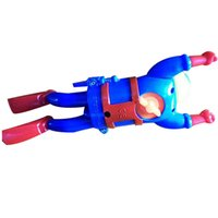 Wholesale Childrens Bath Time Fun Scuba Wind Up Water Diver Toddler Toys