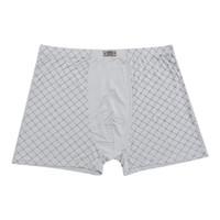 Wholesale Men 8xl - New Men's 95%bamboo fiber underwear breathable mens boxers shorts men underwear fashion underpants plus size 8XL,11XL 5PCS LOT