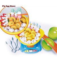 Wholesale Educational Chopstick - Kitchen toys Japanese hot pot Cooking Educational House pretend cos play game Cute food doll toy with Bowls and chopsticks kids