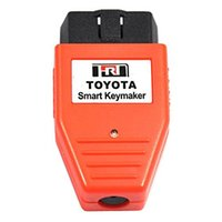 Wholesale Obd Toyota Smart Key Maker - Best price for Toyota Smart Key Maker for Toyota OBD car key programmer Safe and efficient Only need 20 seconds to add one key