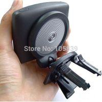Wholesale Tomtom One Gps Holder - Wholesale- car air cradle VENT MOUNT holder for TomTom One 125 130 135 140 V2 V4 125 140 540 330 340 GPS