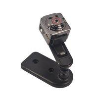 Wholesale Digital Tv Video Recorders - Wholesale-SQ8 Sport DV DVR Digital MINI Camera Video Recorder HD 1080P 720P Digital Mini Camera Cam Camcorder Sport DV Voice Video TV Out